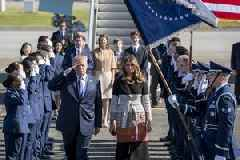 Reports Raise Questions About How Melania Trump's Parents Obtained Green Cards