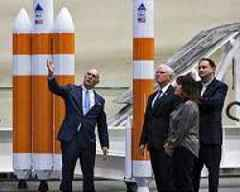 Vice President Pence Hosts National Space Council at NASA's Kennedy Space Center