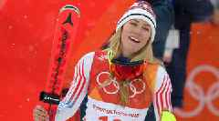 Mikaela Shiffrin Takes Silver, Lindsey Vonn Blows Chance at Gold in Women's Super Combined