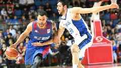 Great Britain lose third World Cup qualifier in Israel