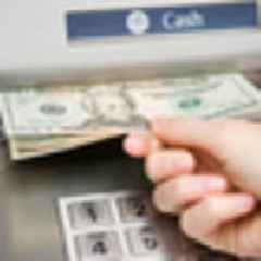 Woman caught taking $20k from faulty ATM