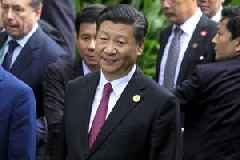 China's Communist Party to meet on reform ahead of government reshuffle