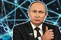 Without Mentioning Blockchain, Putin Says That Russia Must Stay Ahead In Technology