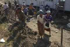 UN: Myanmar continuing 'ethnic cleansing' of Rohingya