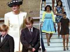 Princess Diana is UK's ideal mother in Church of England poll