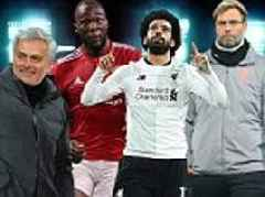 Manchester United v Liverpool betting tips and odds