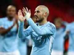 Silva given more time off to be with premature son says Guardiola