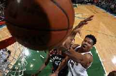 Playoff watch: Bucks primed to move up this week