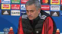 'If Marcus was coached by Frank he would learn how to lose' - Mourinho responds to De Boer