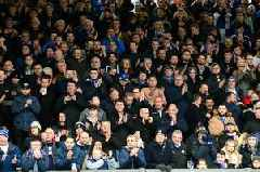Wigan Athletic, Blackburn Rovers, Bradford City and every other League One club ranked according to how well they fill their grounds