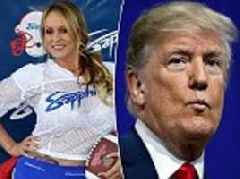 Stormy Daniels' friend claims Trump would call her 'all the time'