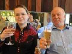 Was Russian spy poisoned in his CAR? Police issue fresh appeal