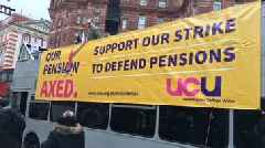 How big is the university pensions black hole?
