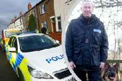 Police confirm attempted murder of pensioner in Grimsby and say officer injured during arrest