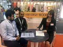MoU Signed between Swedish Wood and Furniture and Fittings Skill Council of India