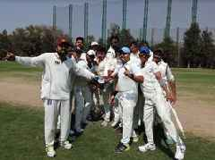 Shardul Amarchand Mangaldas Wins Inaugural Edition of Suresh and Bharati Shroff Memorial T20 Cricket League