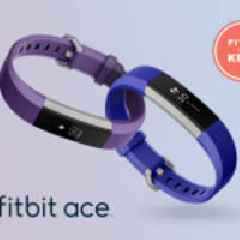 Fitbit Launches Fitbit Ace, Inspires Healthy Habits for Kids and Makes Fitness Fun for the Whole Family