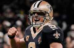 Cris Carter unveils the magic between Drew Brees and the New Orleans Saints