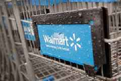 Walmart plans home delivery for 100 areas in the US this year