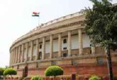 Opposition continues to stall proceedings in Parliament over various issues