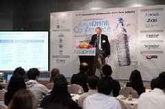 6th Edition of ProPak Asia's Asia Drink Conference to Showcase Internet of Things (IOT) Theme