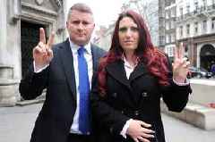 Facebook has banned the official Britain First page - and those of Paul Golding and Jayda Fransen