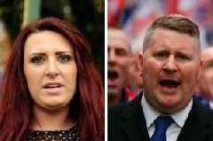 Britain First leaders banned from Facebook after far right group received final warning