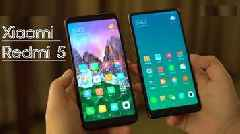 Here's how Xiaomi Redmi 5 fares against the competition