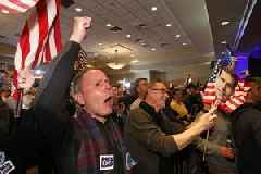 Republicans Disappointed After Candidates Neck and Neck in Pennsylvania Special Election