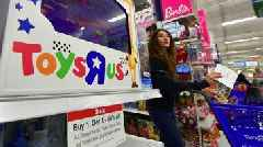 Toys R Us 'set to close all US stores'