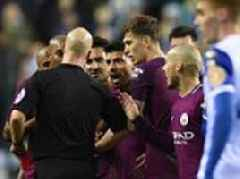 Pep Guardiola's bad boys in the dock for clash in FA Cup with Wigan