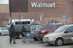 Former Walmart employee says company lied about online growth