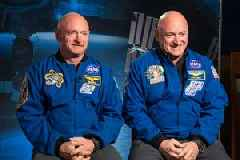 No, space did not permanently alter 7 percent of Scott Kelly's DNA