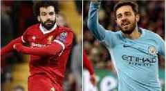 Champions League quarter-final draw and confirmed dates: Liverpool and Manchester City go head to head