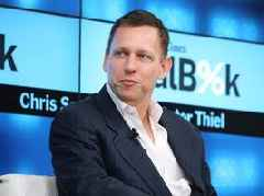 Peter Thiel: 'There are no successful tech companies in Europe'