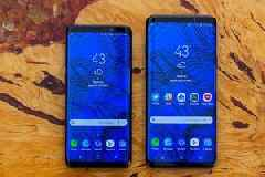 How to turn off Bixby on the Samsung Galaxy S9, S8, and Note 8