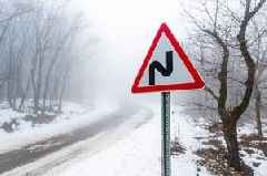 Latest weather forecast for Stoke-on-Trent predicts 48 hours of snow and ice - Met Office issues warning