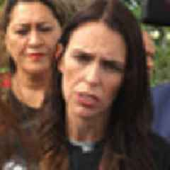 'Sacking isn't the only way' Jacinda Ardern on sexual assault allegations