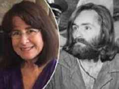 Dianne Lake describes the horror of being in Charles Manson's cult