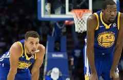Sarah Kustok highlights why Golden State fans should be worried about the Warriors in the playoffs
