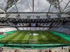 West Ham's London Stadium in line to host two MLB games