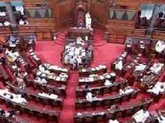 BJP refutes Opposition's allegation of horse trading in biennial elections to 10 seats of Rajya Sabha in UP