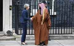 The UK is exporting multiculturalism to Saudi Arabia, not just fighter jets