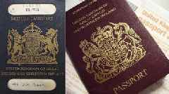 UK passports 'to be made in France after Brexit'