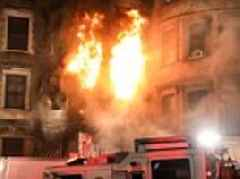 Firefighter, 37, dies in fire on NYC set of new Bruce Willis movie