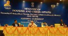 Government says that it is committed to sustainable development of urban India