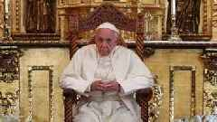 Did the Pope Deny That Hell Existed? The Jury's Out