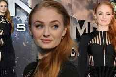 Game of Thrones star Sophie Turner is secretly reviewing sausages on Instagram