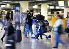 Airport Strikes in Germany and France Ground Hundreds of Flights Across Europe