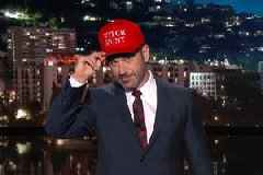 Jimmy Kimmel on Trump Twitter Tirade after Cohen Raid: 'Witch Hunt Is the New MAGA' (Video)